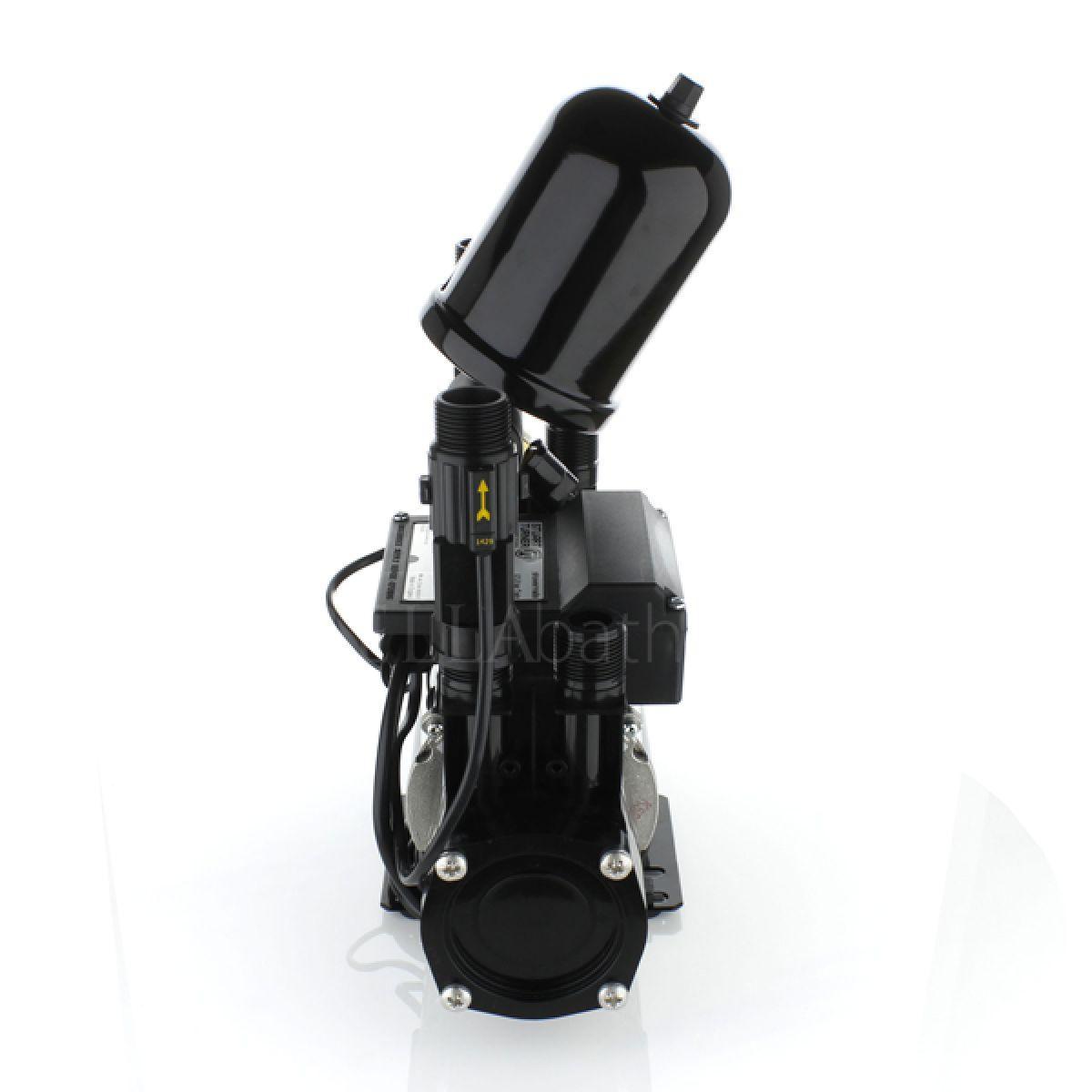 Stuart Turner 46532 Showermate Universal Twin 1.8 Bar Pump - Left