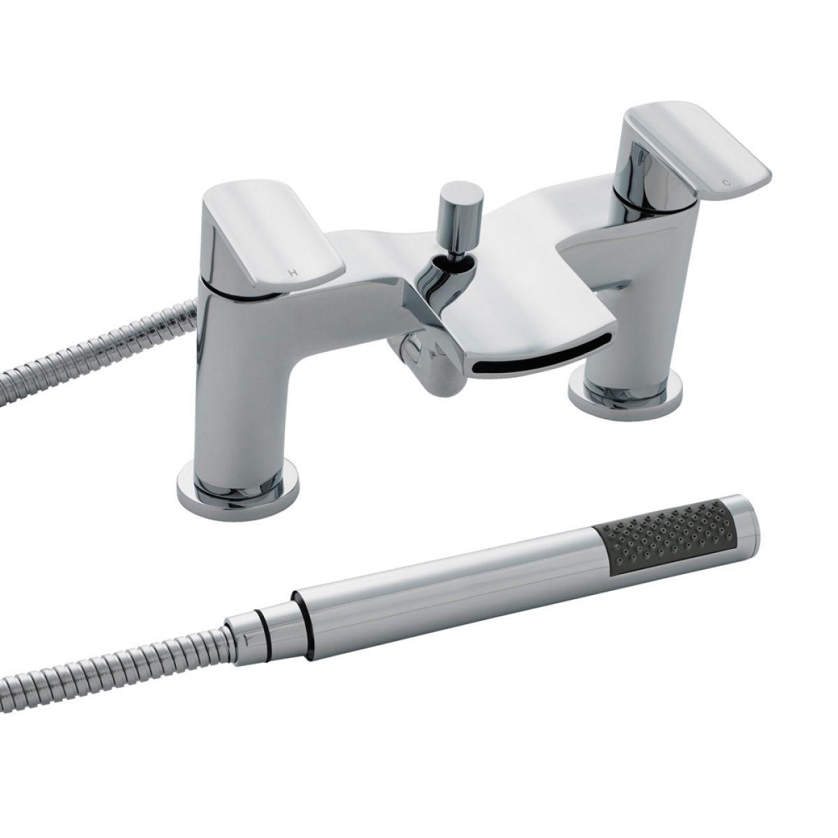 Ultra Mona Bath Shower Mixer Tap