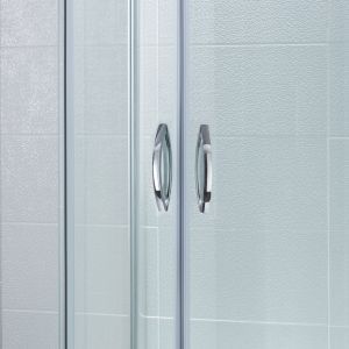 April Identiti U Shaped Quadrant Shower Enclosure