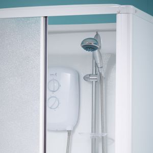 Kinedo Consort Self-Contained Shower Cubicle