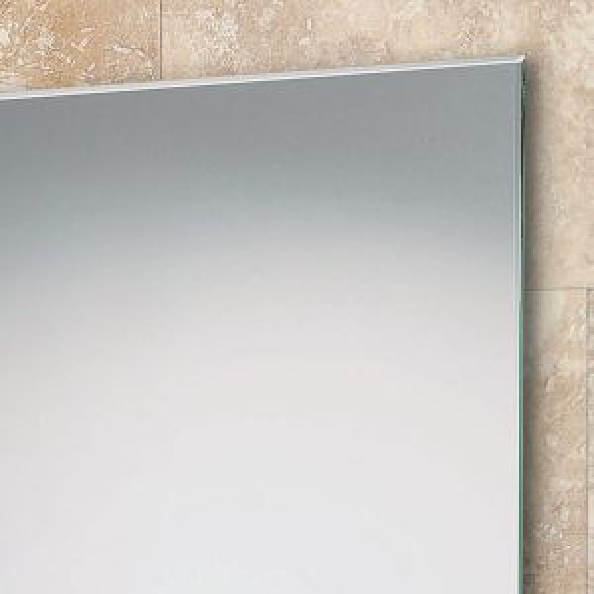 Fili Bathroom Mirror Detail 1