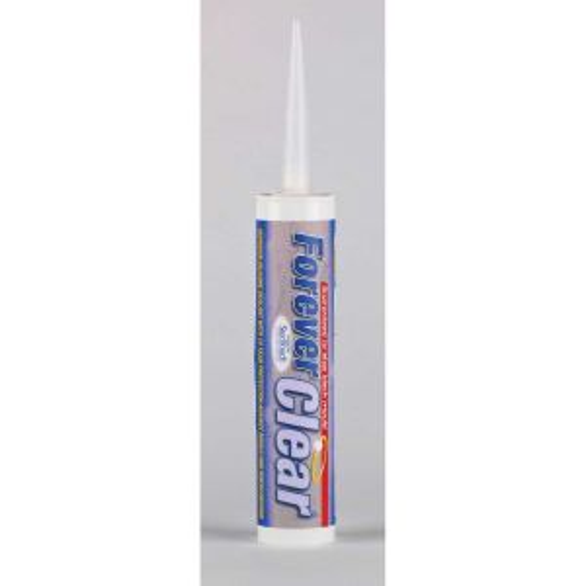 Forever Clear Bathroom Sealant