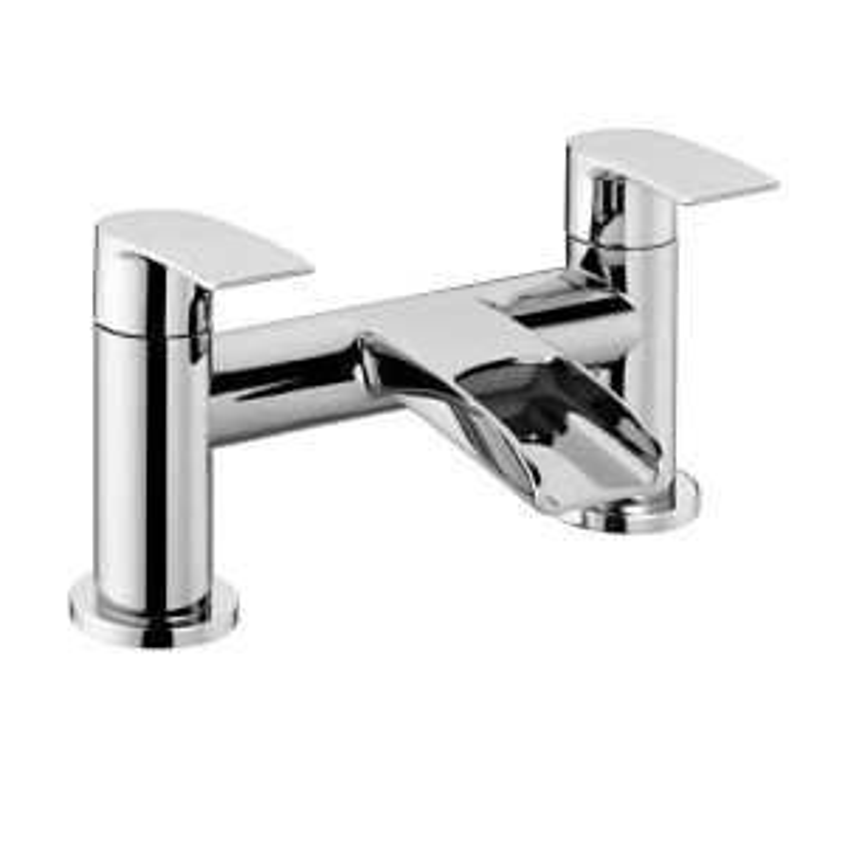 Frontline Flo Bath Filler Tap