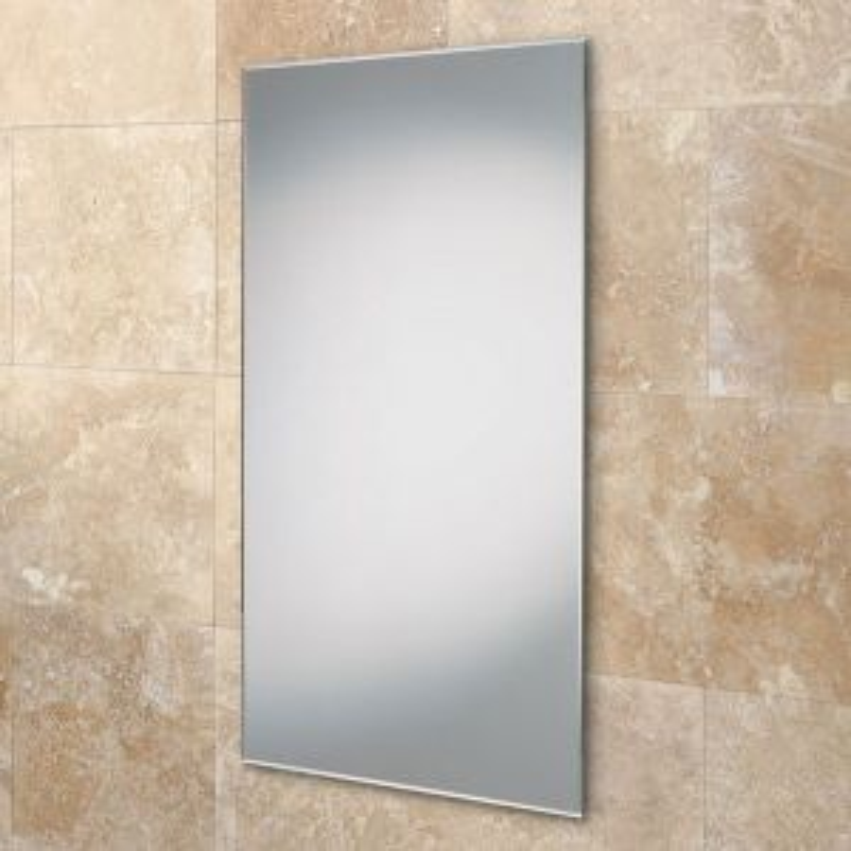 HiB Fili Bathroom Mirror