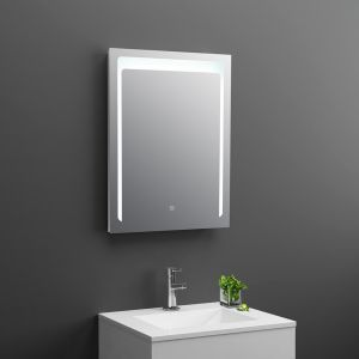 Hudson Reed 700 x 500 LED Mirror1