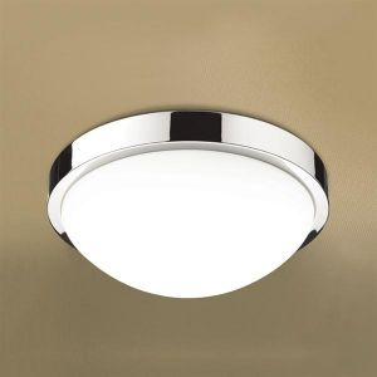 HiB Momentum Round LED Ceiling Light