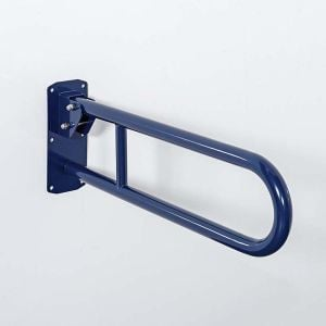 Nymas Lift & Lock Stainless Steel Support Rail 800mm