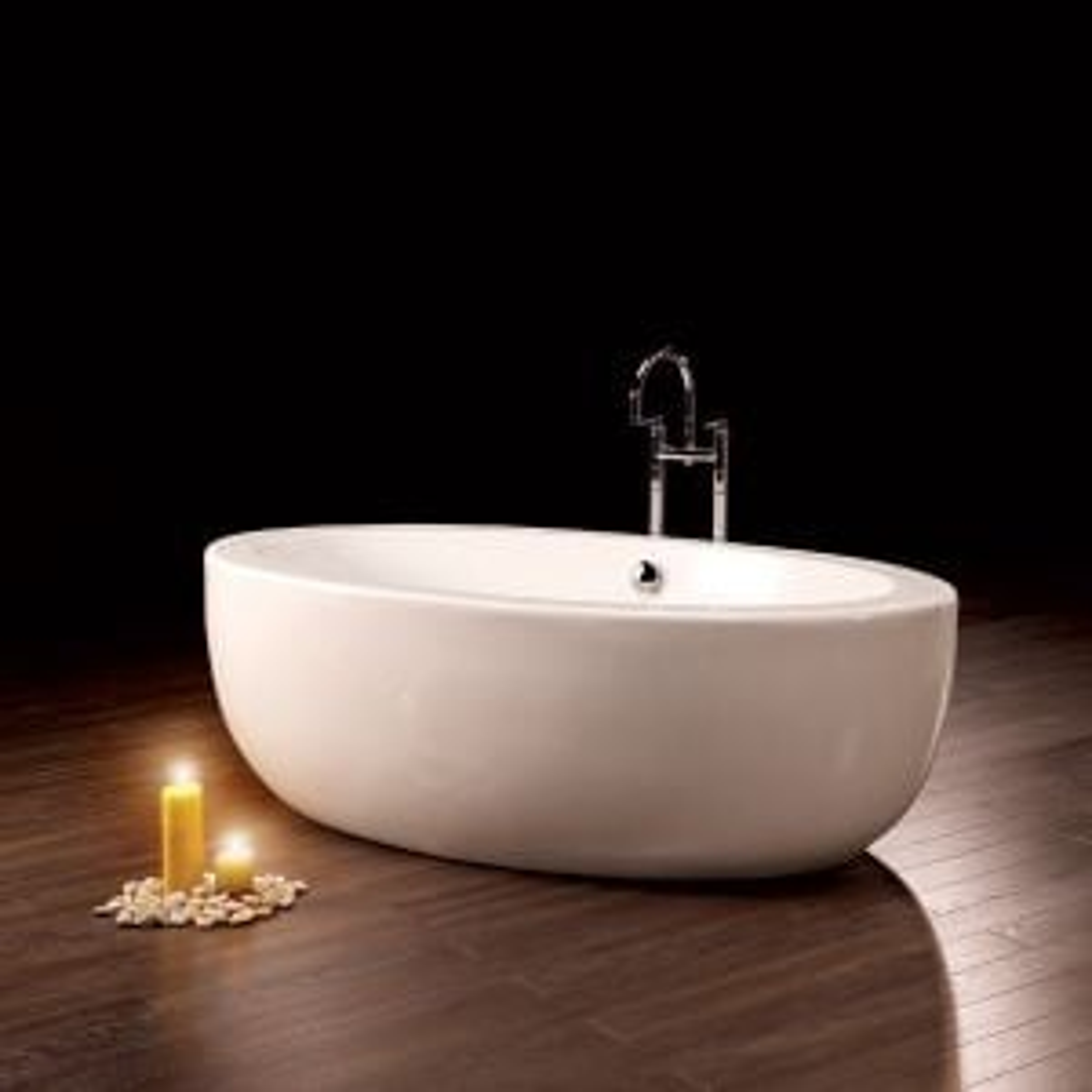 Royce Morgan Westminster Freestanding Bath