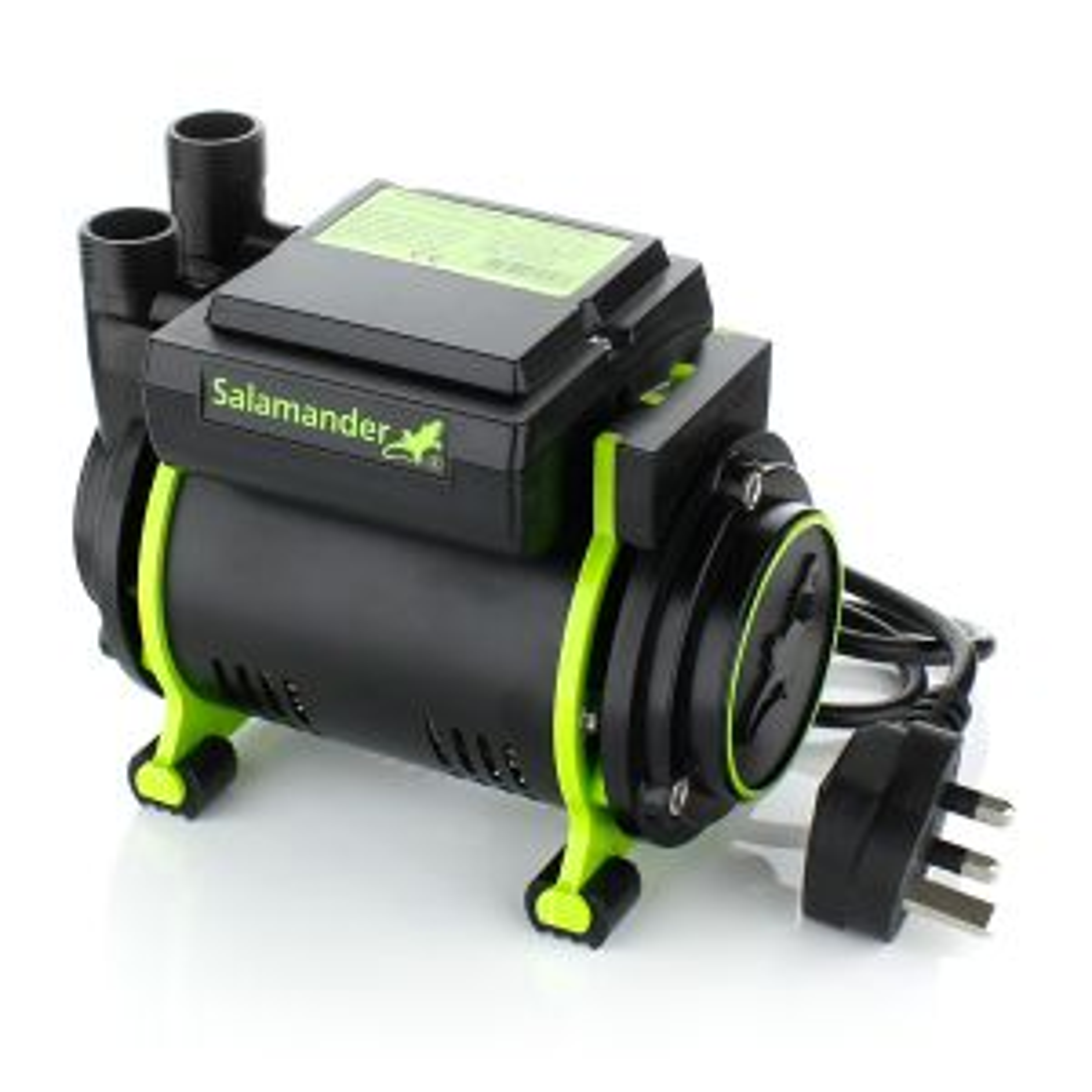 Salamander CT 55 Xtra 1.6 Bar Single Shower Pump