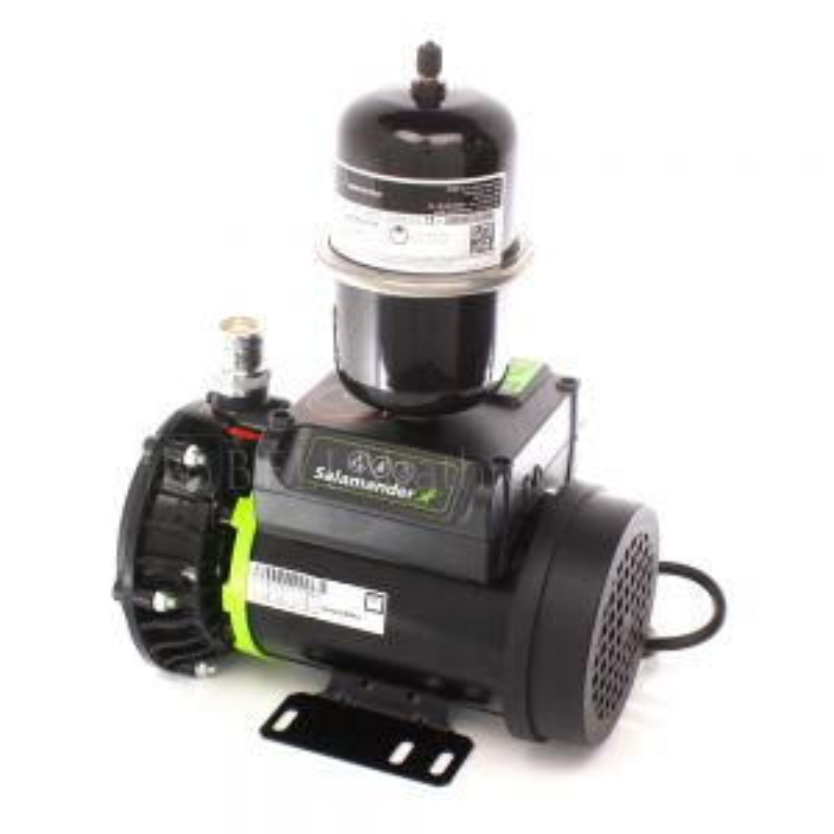 Salamander RP55SU 1.6 Bar Single Universal Shower Pump