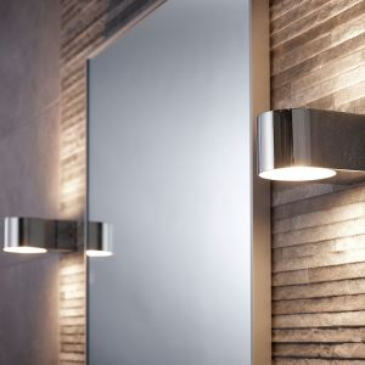 Sensio Madison LED Up/Down Wall Light Lifestyle