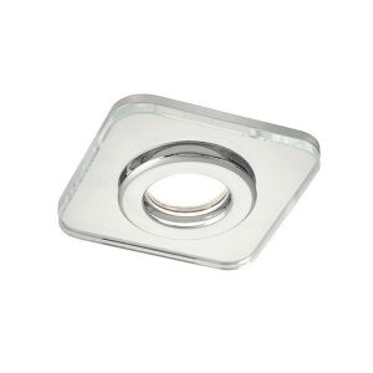 Sensio TrioTone Cube Clear Glass 1