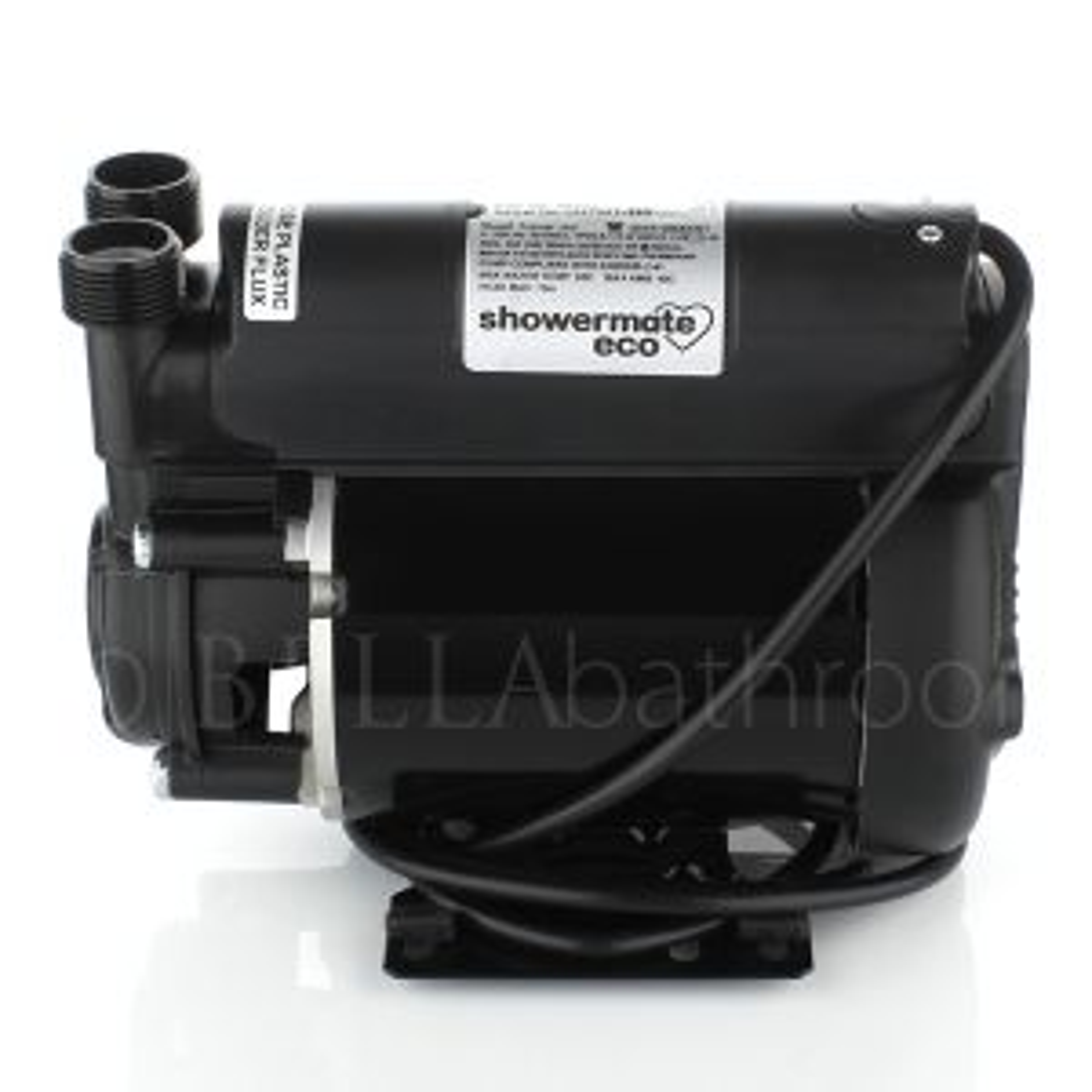 Stuart Turner 46503 Showermate Eco Standard Single 2.0 Bar Pump Front
