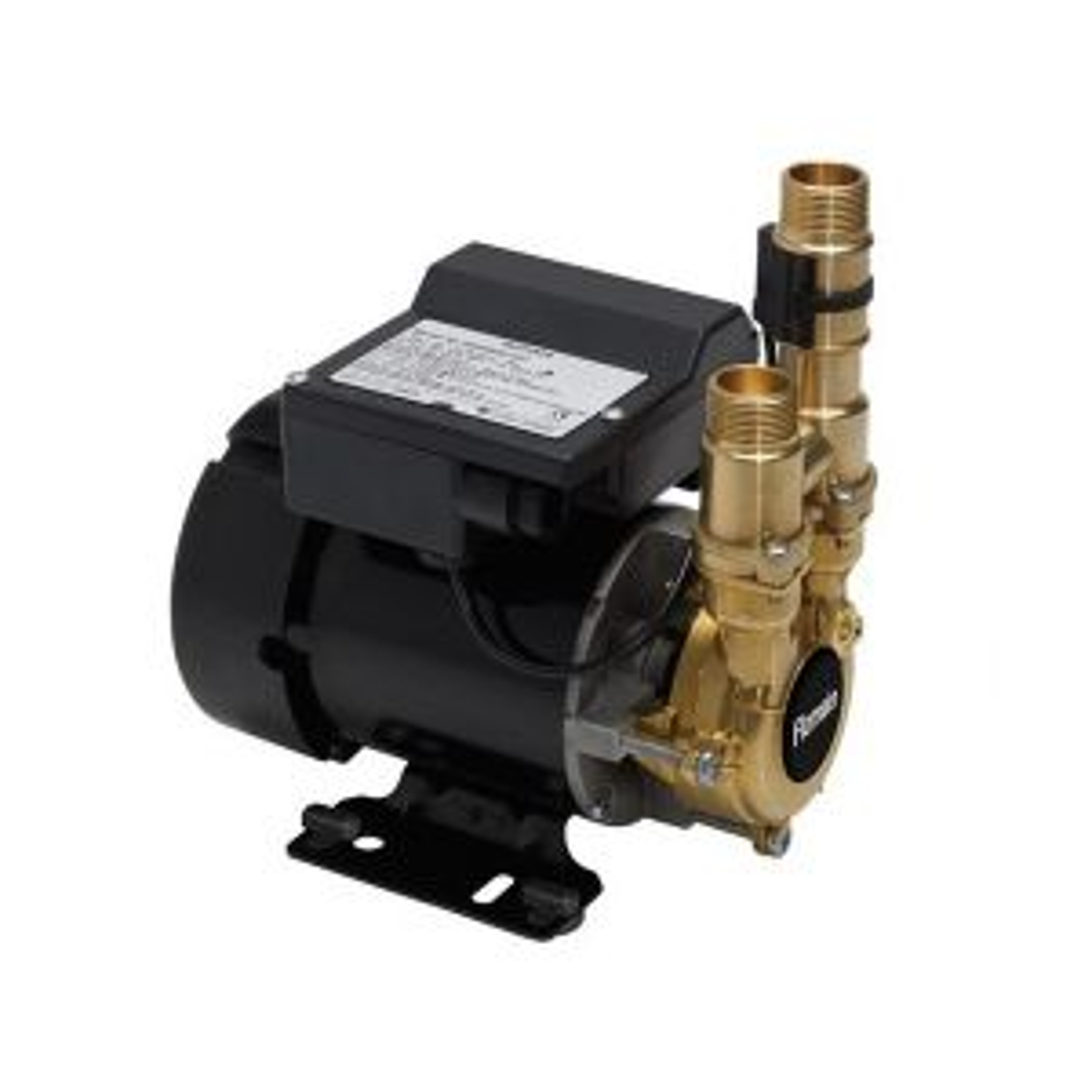 Stuart Turner 46574 Mainsboost Flomate MBF 12 Pump