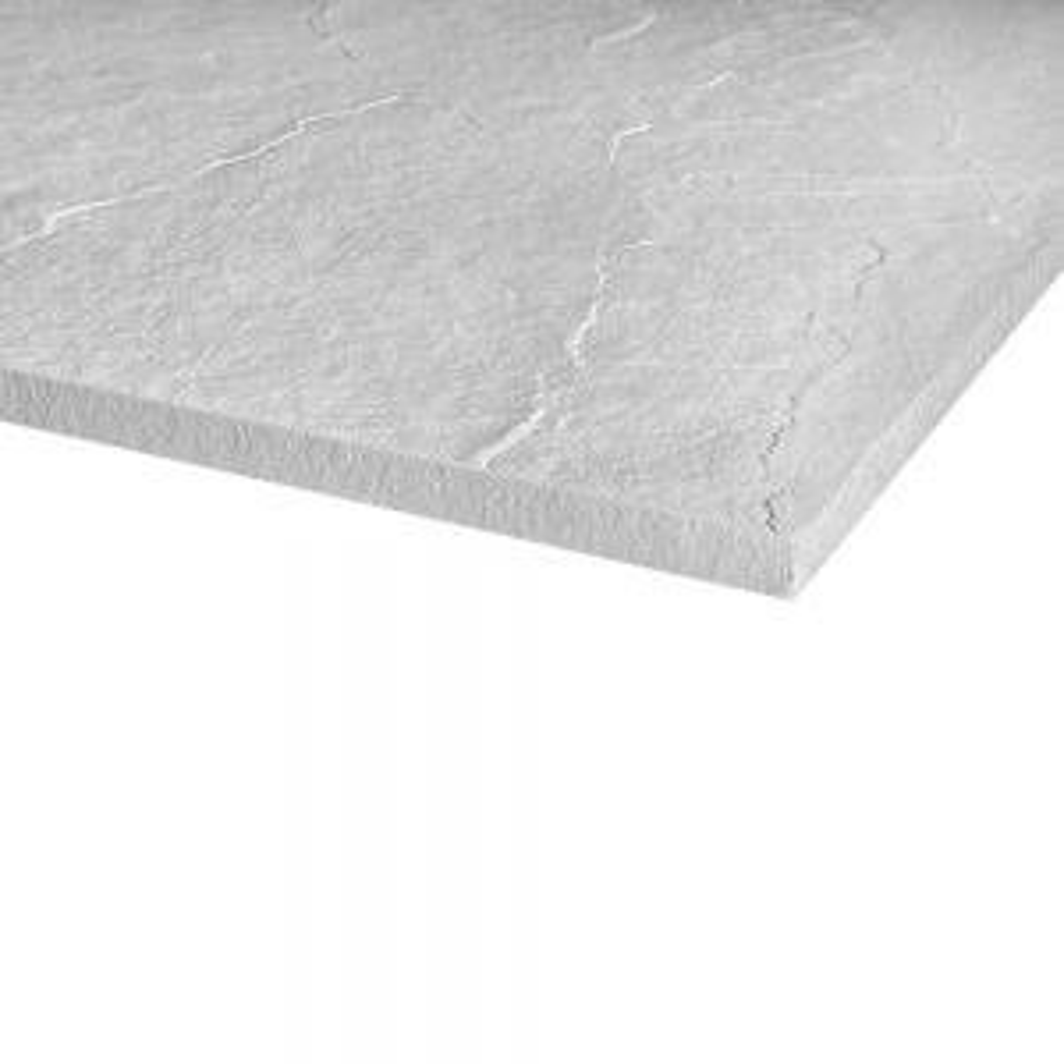Merlyn Truestone Fossil Grey Rectangular Shower Tray 1400 x 900mm