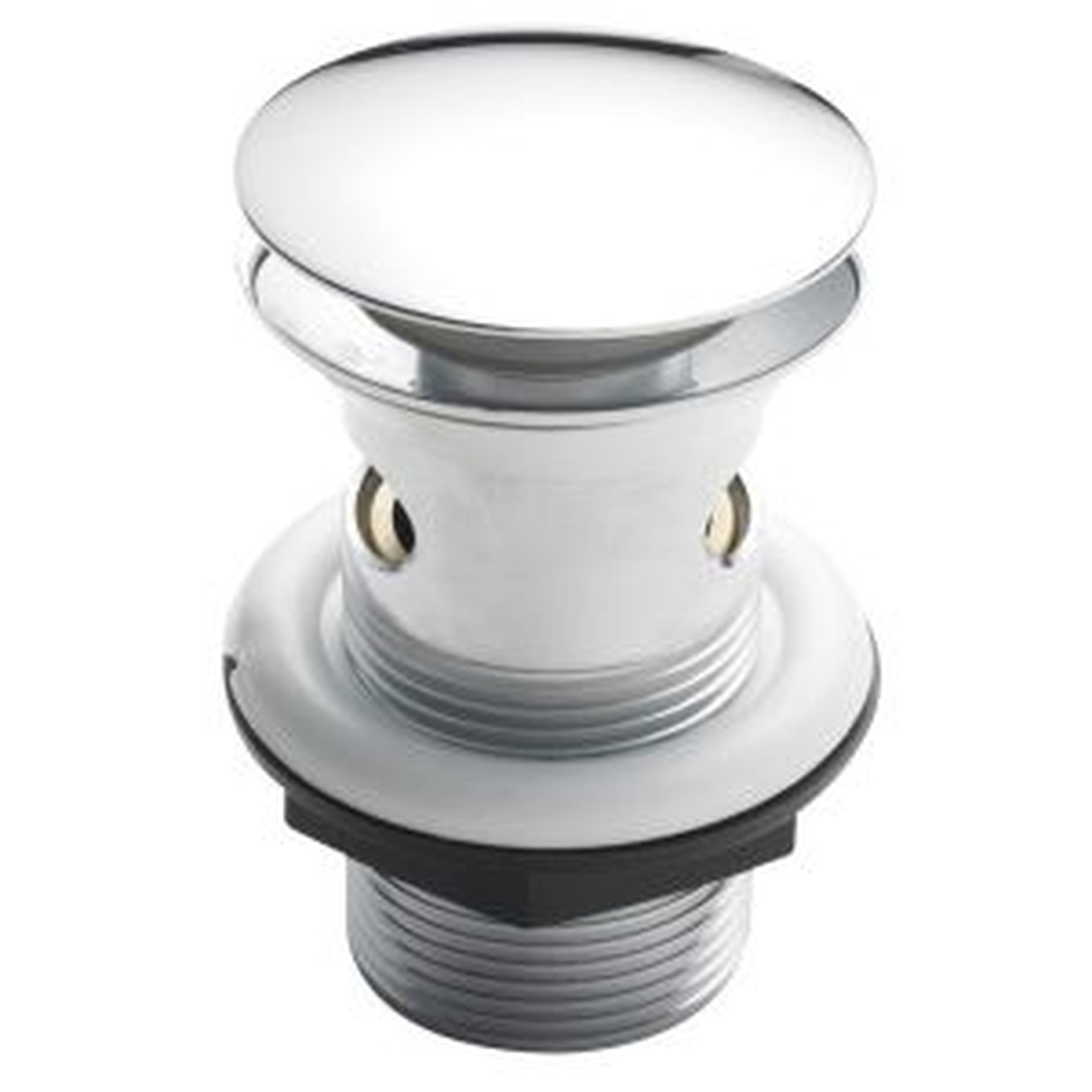 Ultra Easyclean Sprung Plug Basin Waste
