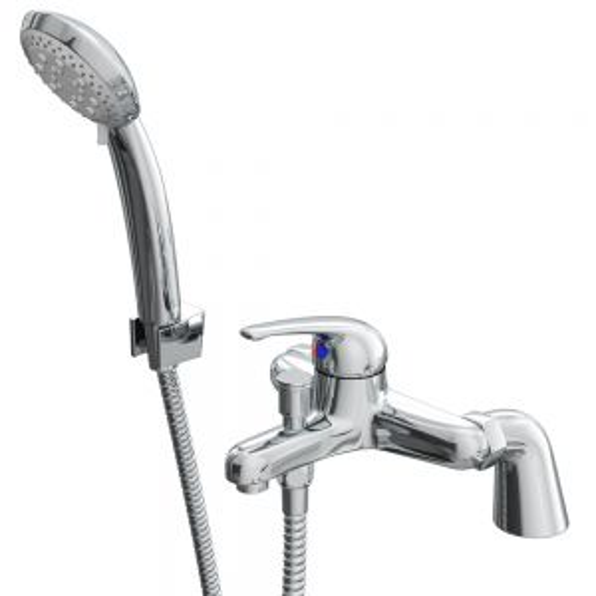 Zenith Rio Bath Shower Mixer Tap