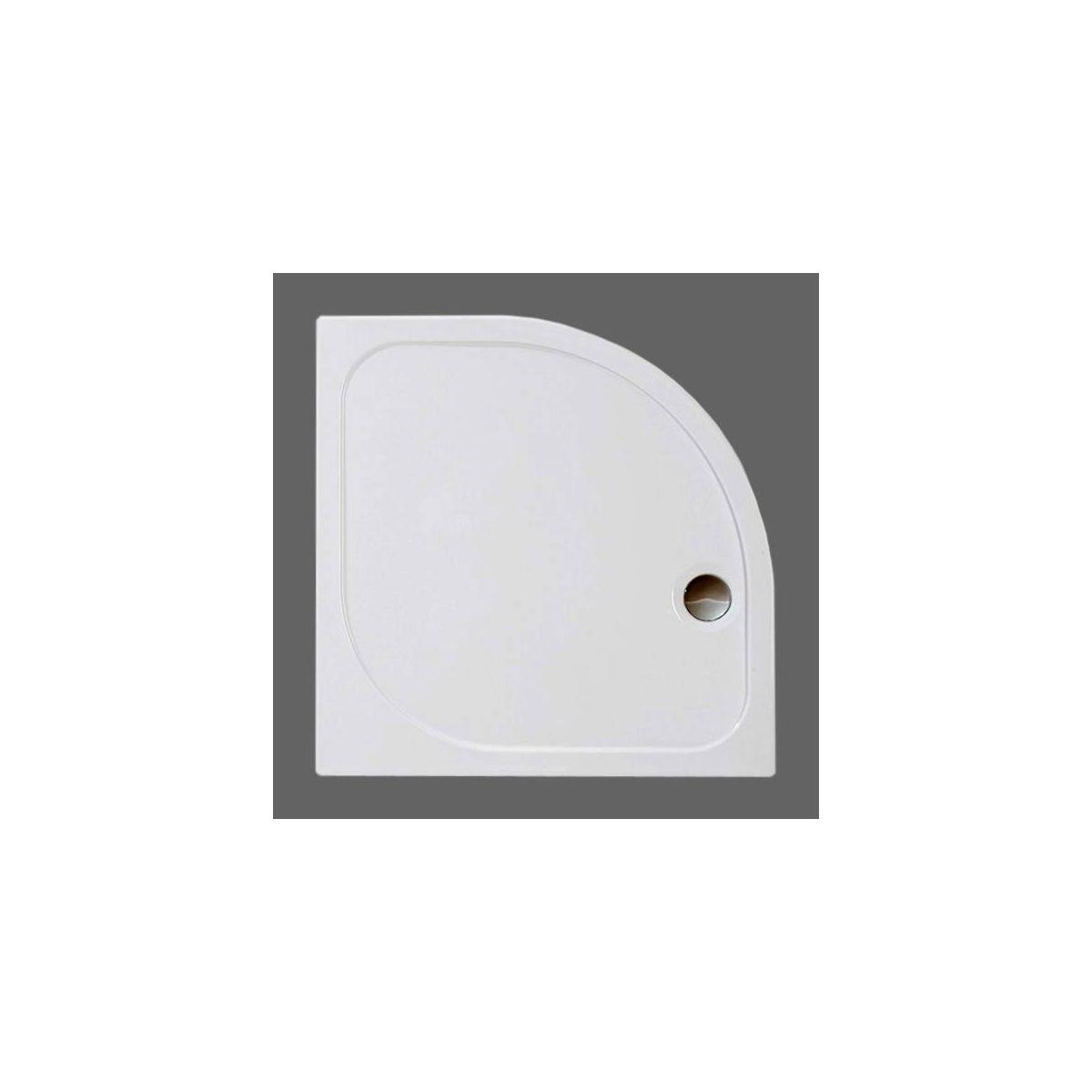 Merlyn MStone Quadrant Shower Tray 900mm