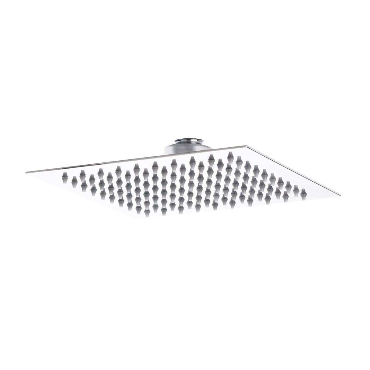 Hudson Reed Square Fixed Shower Head