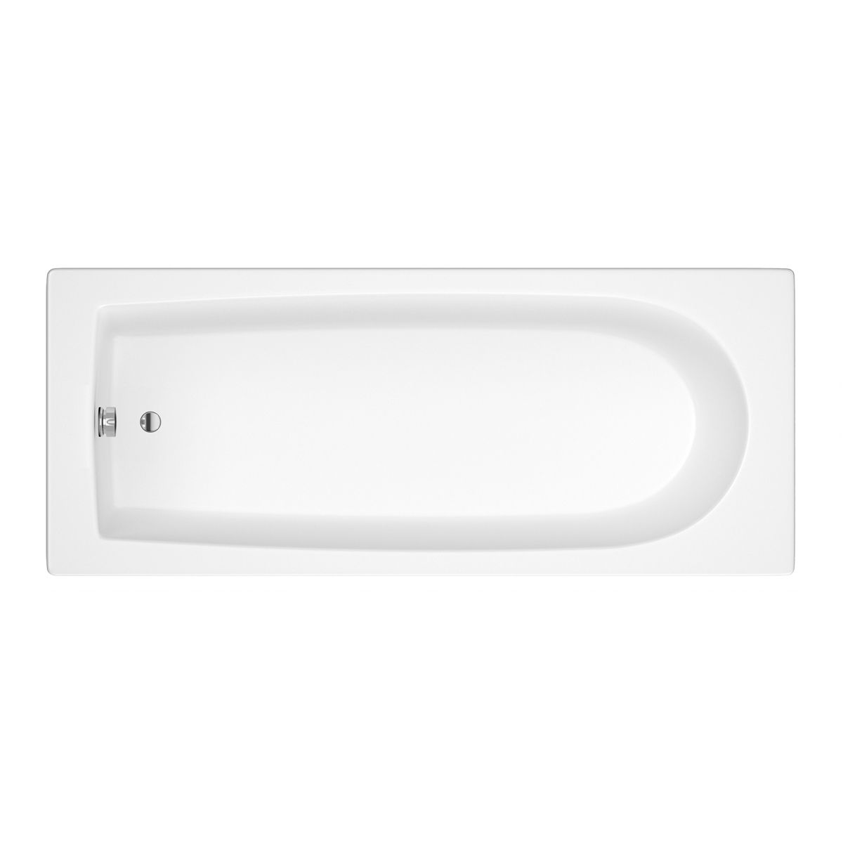 Premier Barmby Single Ended Bath