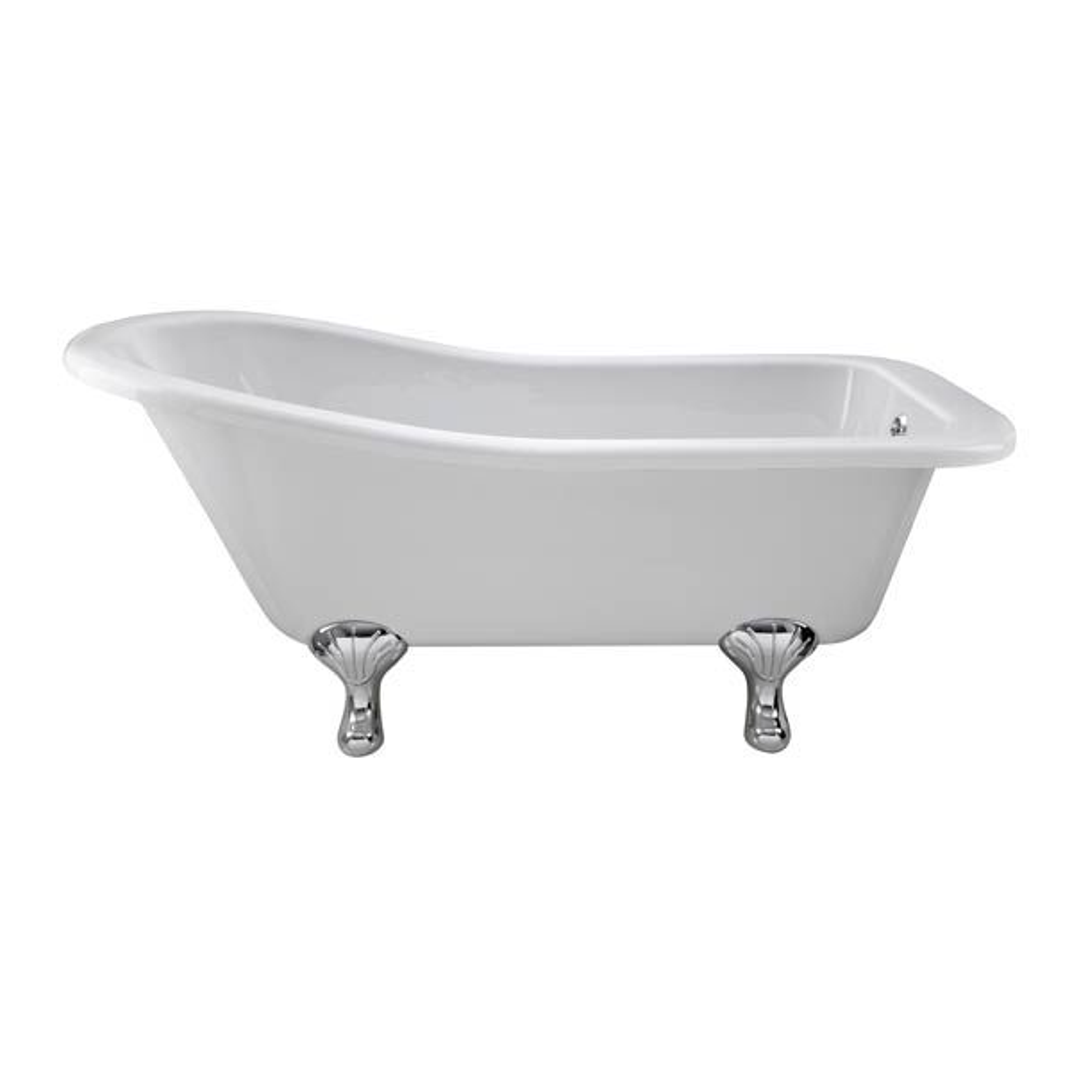 Premier Kensington Freestanding Slipper Bath with Corbel Leg Set