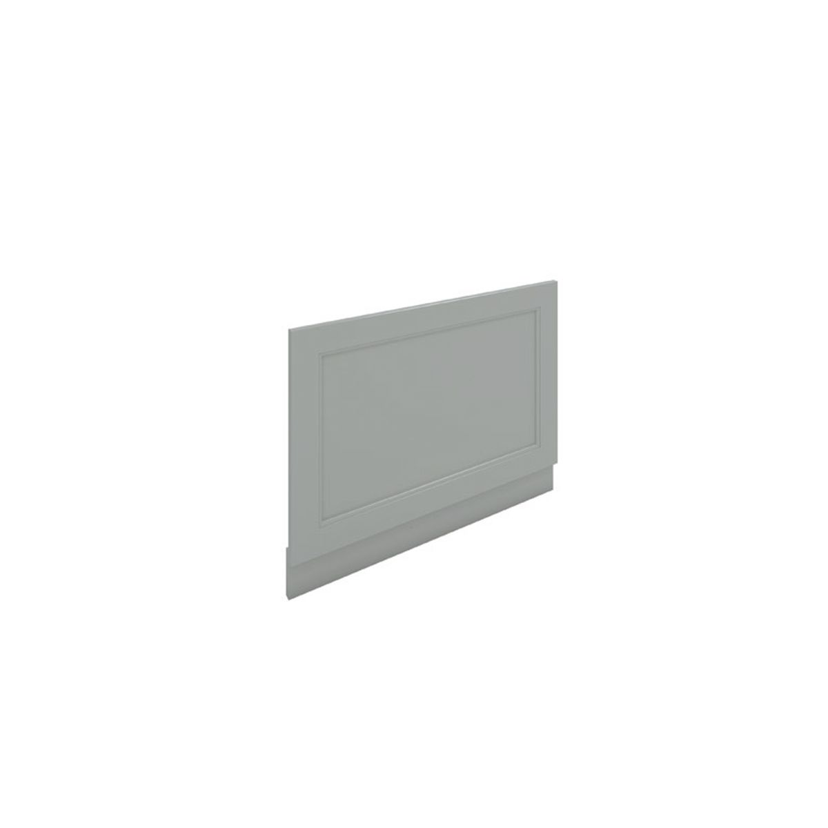 RAK Washington Greige End Bath Panel 800mm
