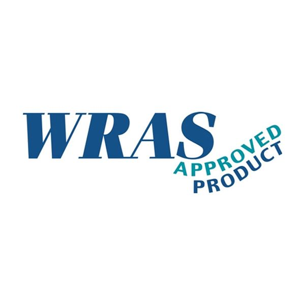 WRAS Approved