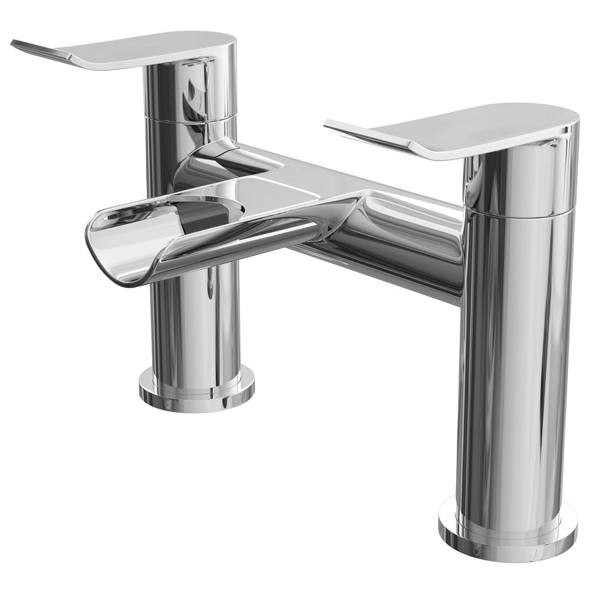 Zenith Series 6 Bath Filler Tap