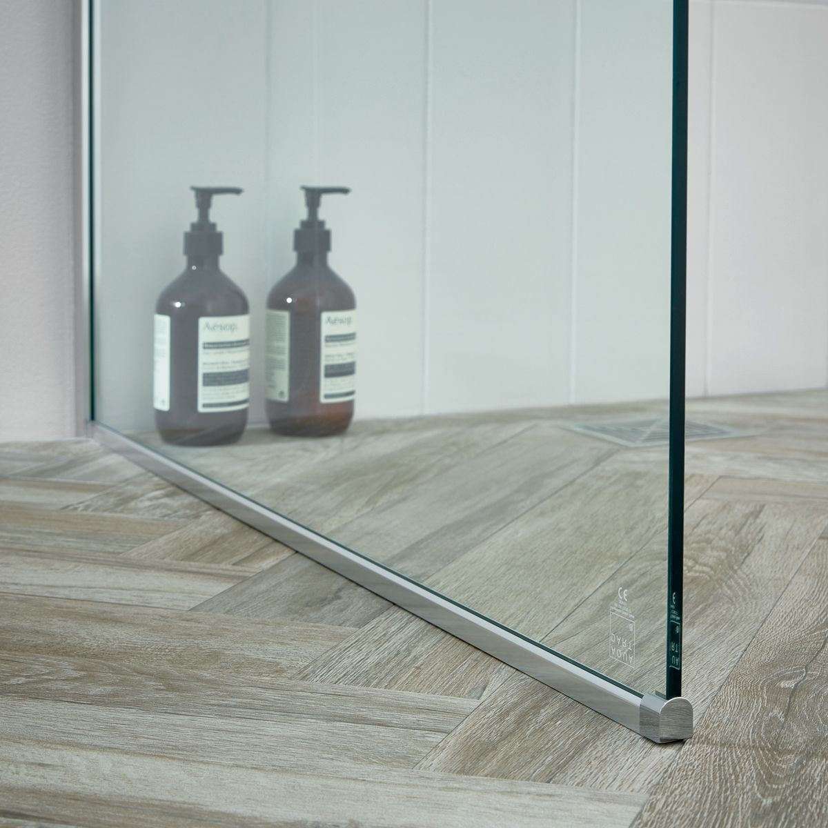 Aquadart Wet Room 8 Floor Channel 1600mm