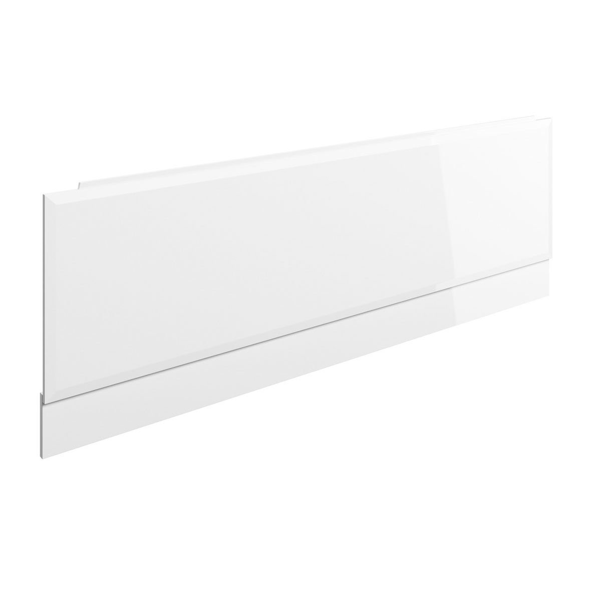 Moods Volta White Gloss Front Panel 1700mm