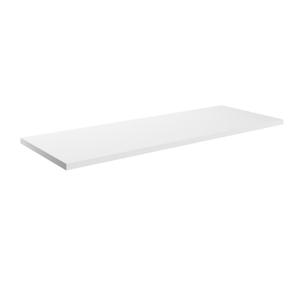 BTL Morina White Gloss Countertop 1200mm