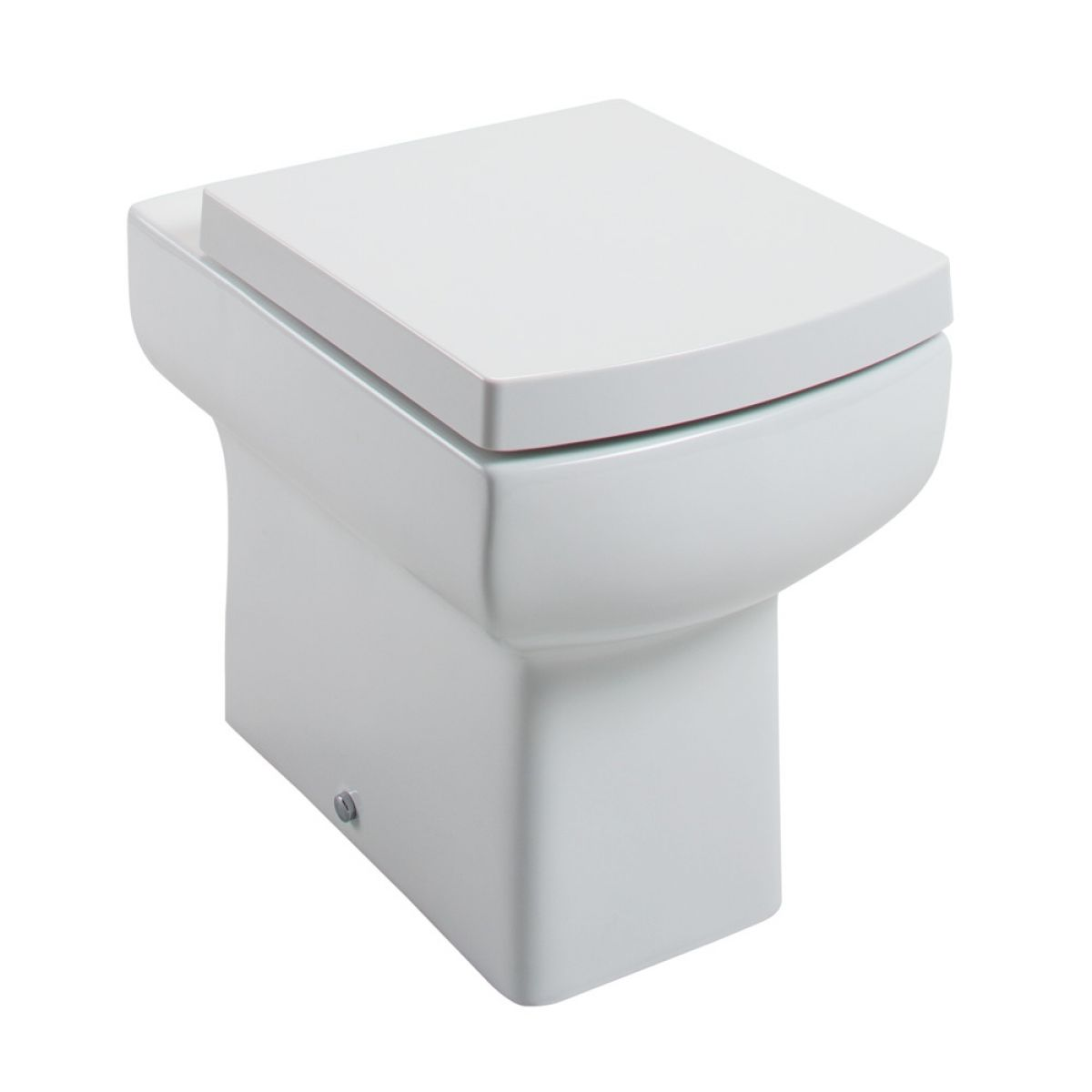Cassellie Daisy Lou Back To Wall Toilet