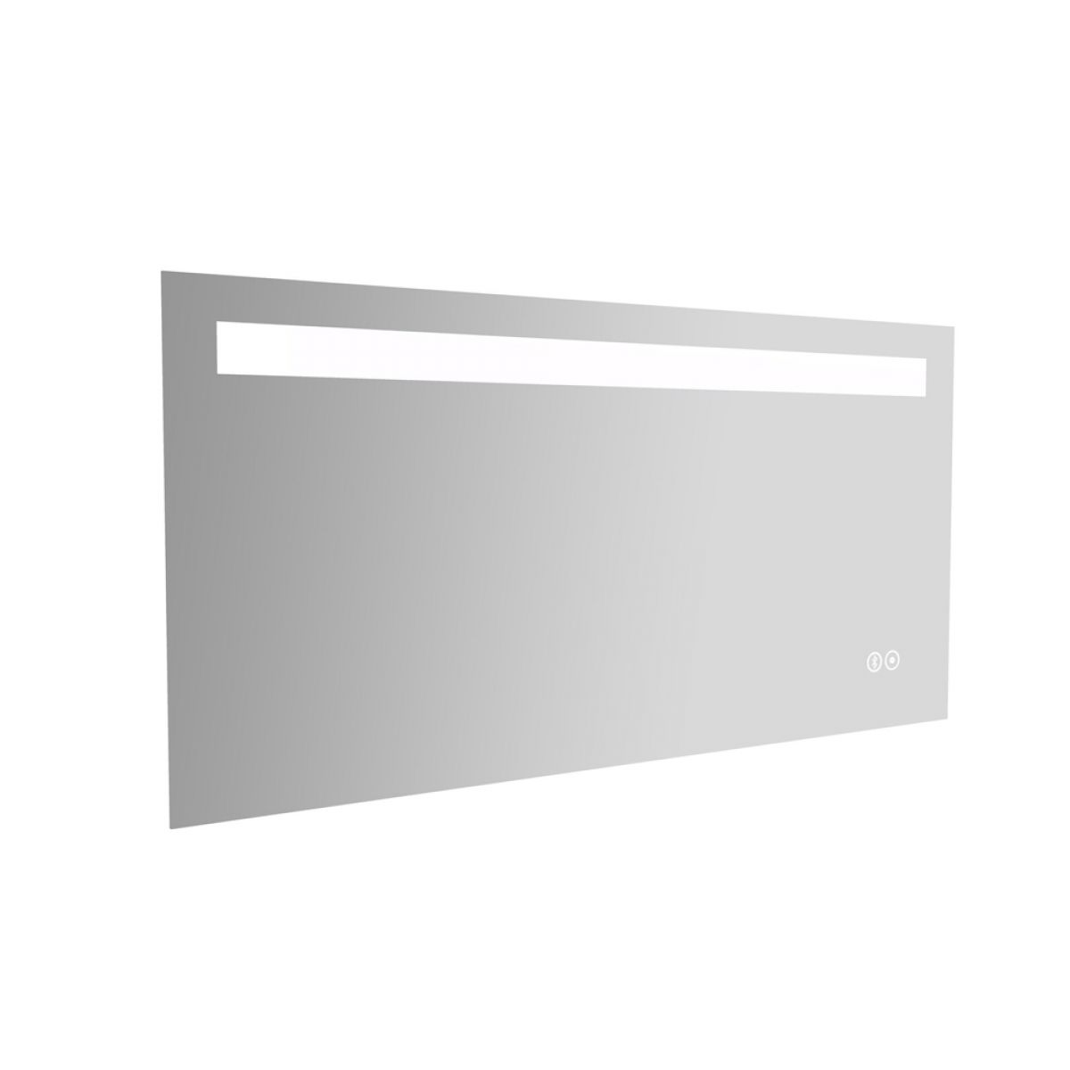 Cassellie Widestyle Illuminated LED Mirror