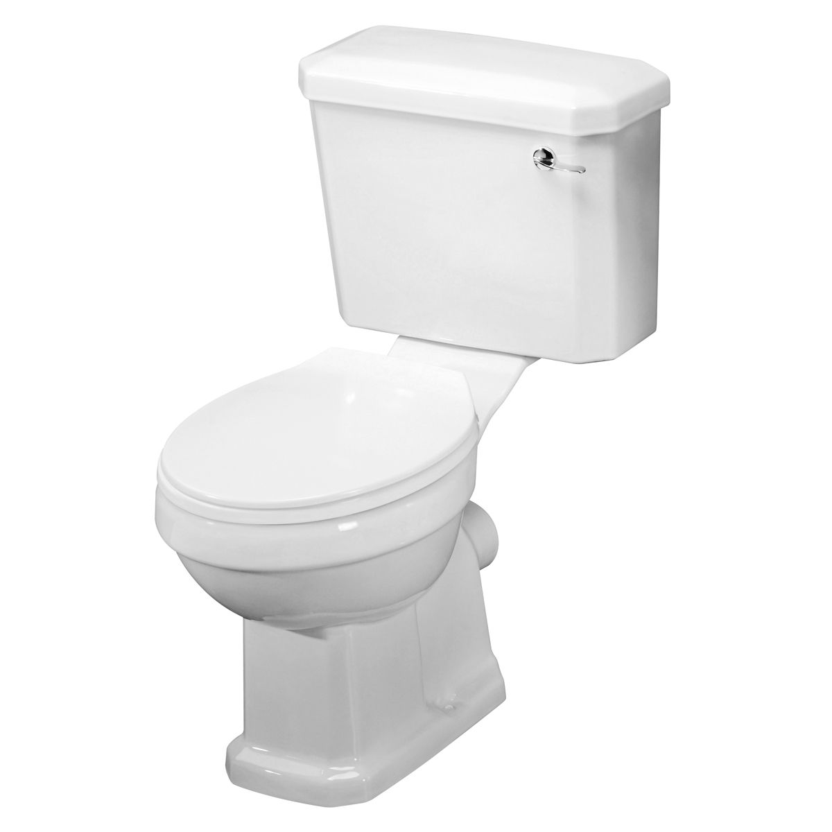 Premier Carlton Close Coupled Toilet