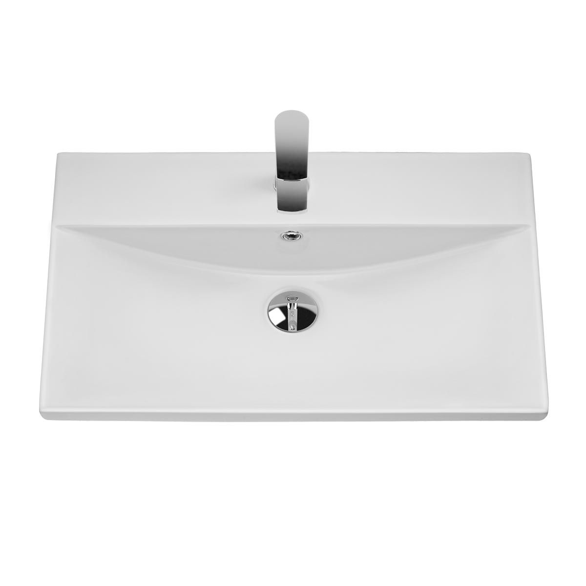 Ceramic 40mm Profile Basin