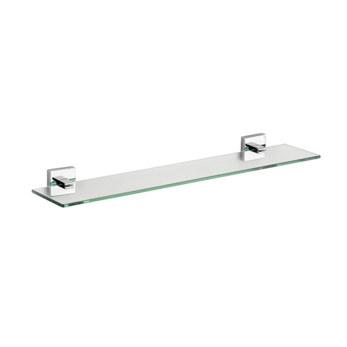Croydex Cheadle Glass Shelf