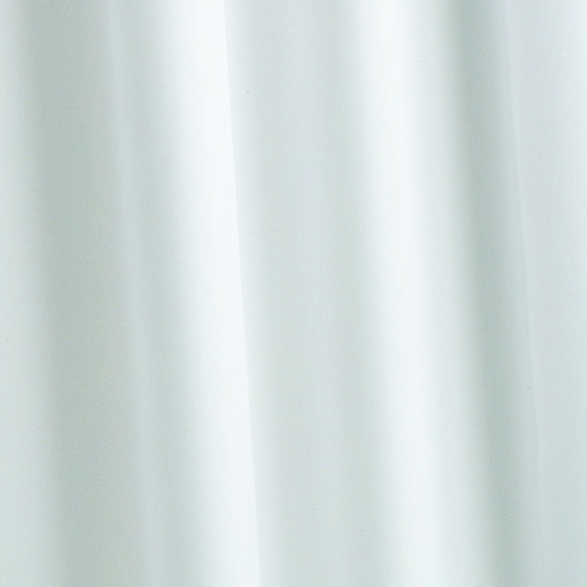 Croydex Professional Long Drop Textile Shower Curtain