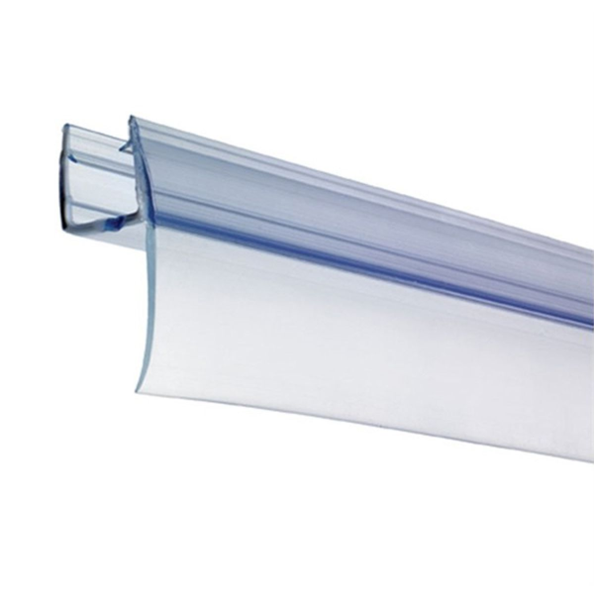 Croydex Bath Screen Seal Kit 1000mm - Wiper