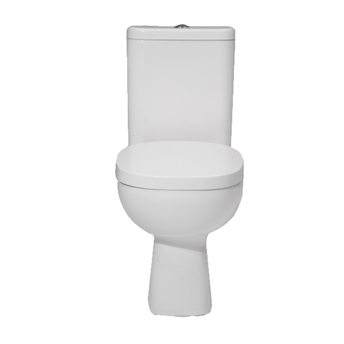 Frontline Petit2 Close Coupled Toilet