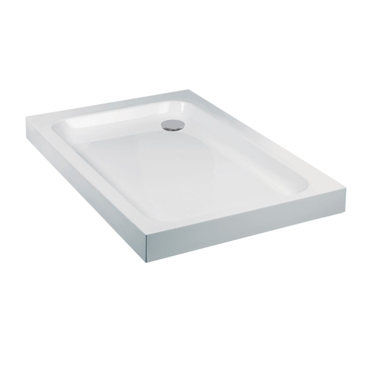 Frontline Standard Rectanglular Shower Tray 1000 x 800mm