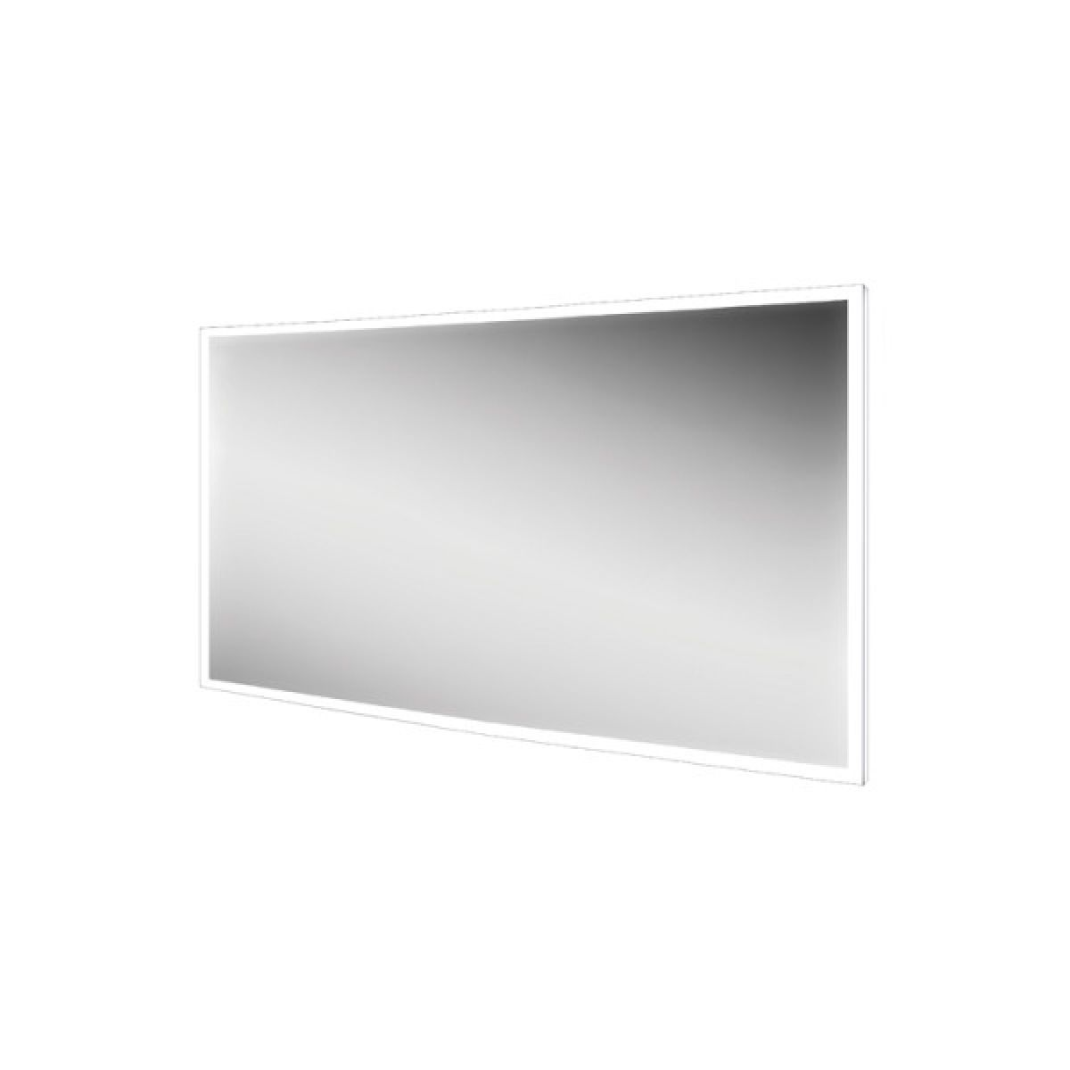 HiB Globe 120 LED Steam Free Bathroom Mirror