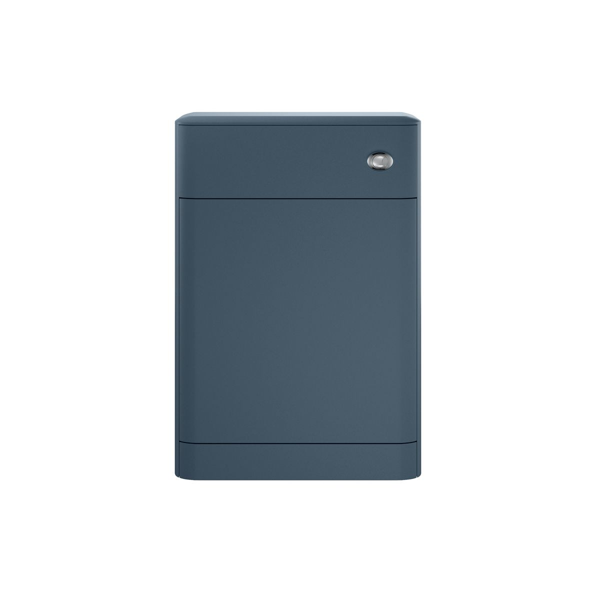 Hudson Reed Sarenna Mineral Blue WC Unit 550mm