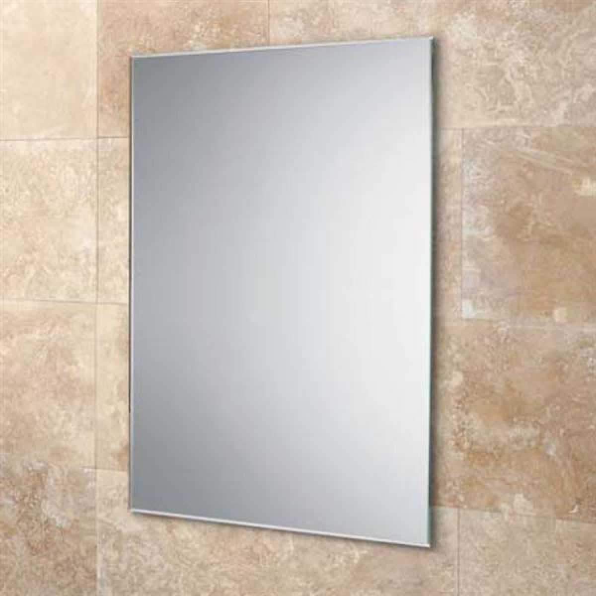 HiB Johnson Bathroom Mirror