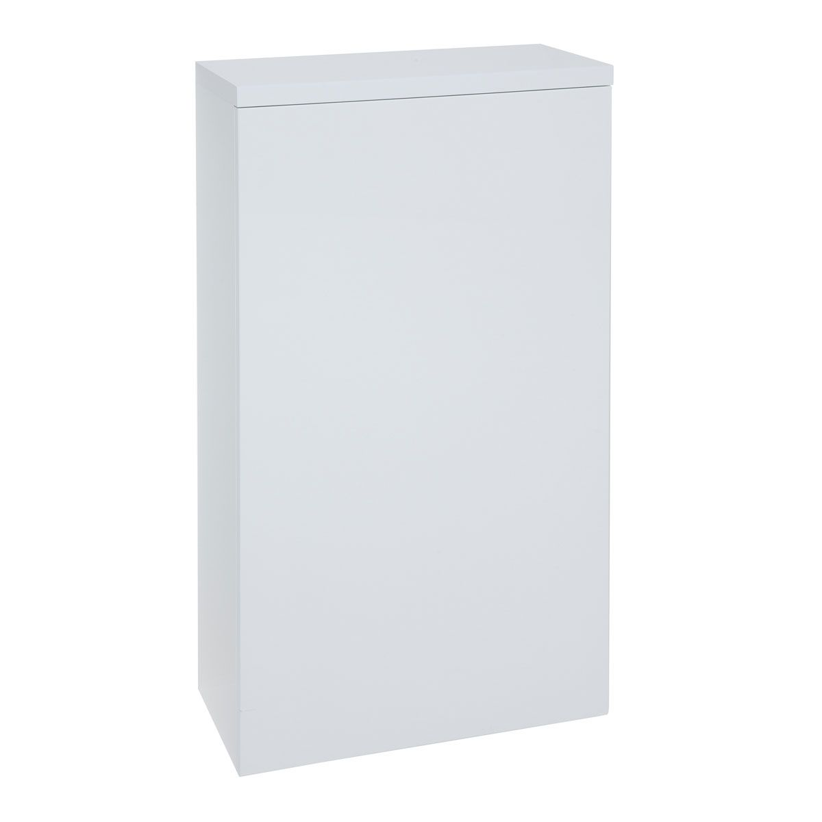 Kartell Purity Grey Ash WC Unit 505mm