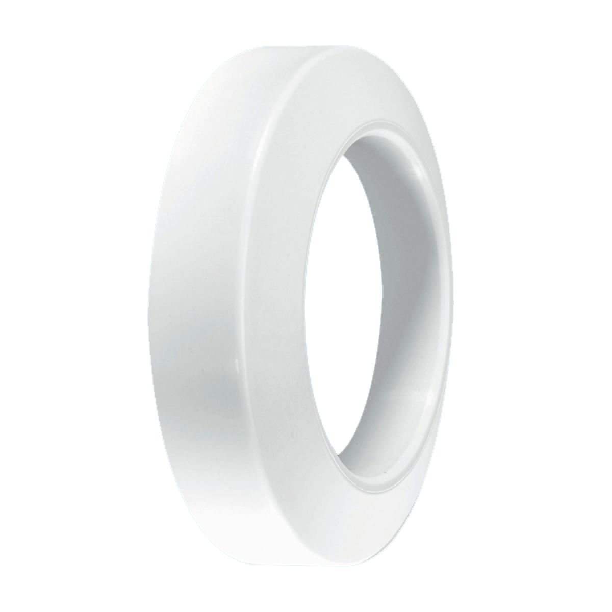McAlpine WC17-114 WC Connector Wall Flange for Flexible WC Connectors