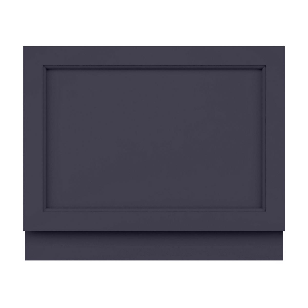 Old London Twilight Blue End Bath Panel 750mm