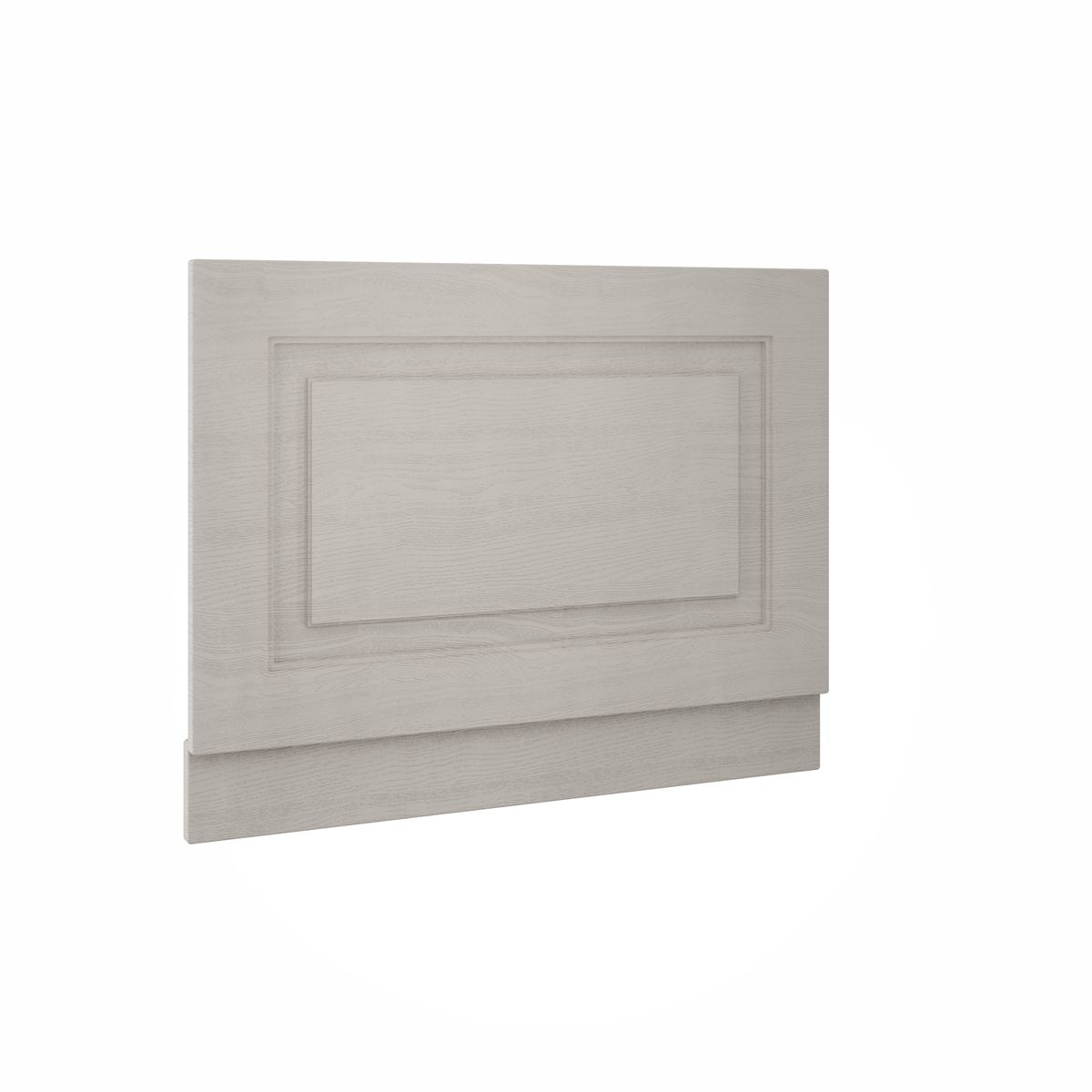 York Stone Grey Bath Panel 700mm