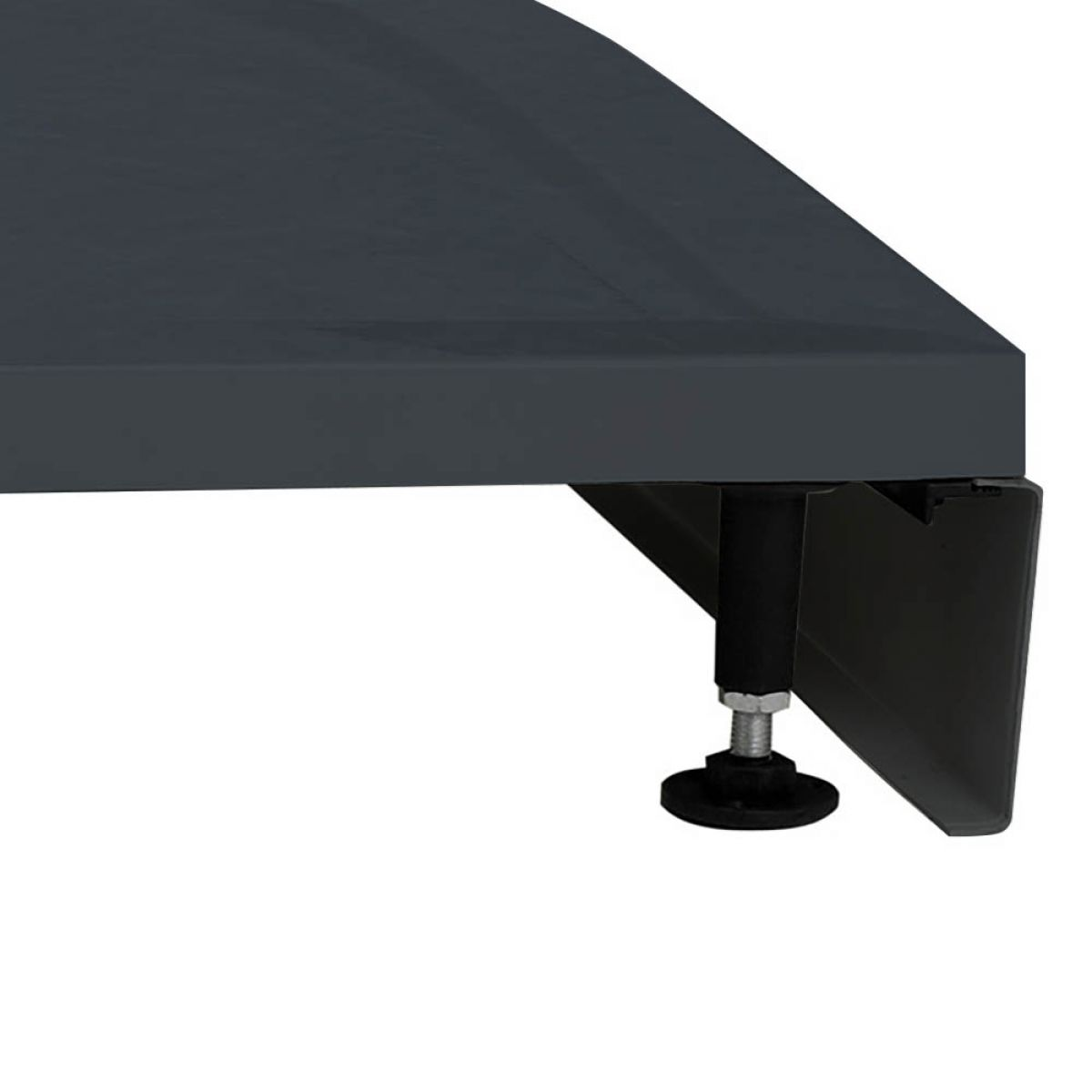 Pearlstone Slate Grey Riser Kit