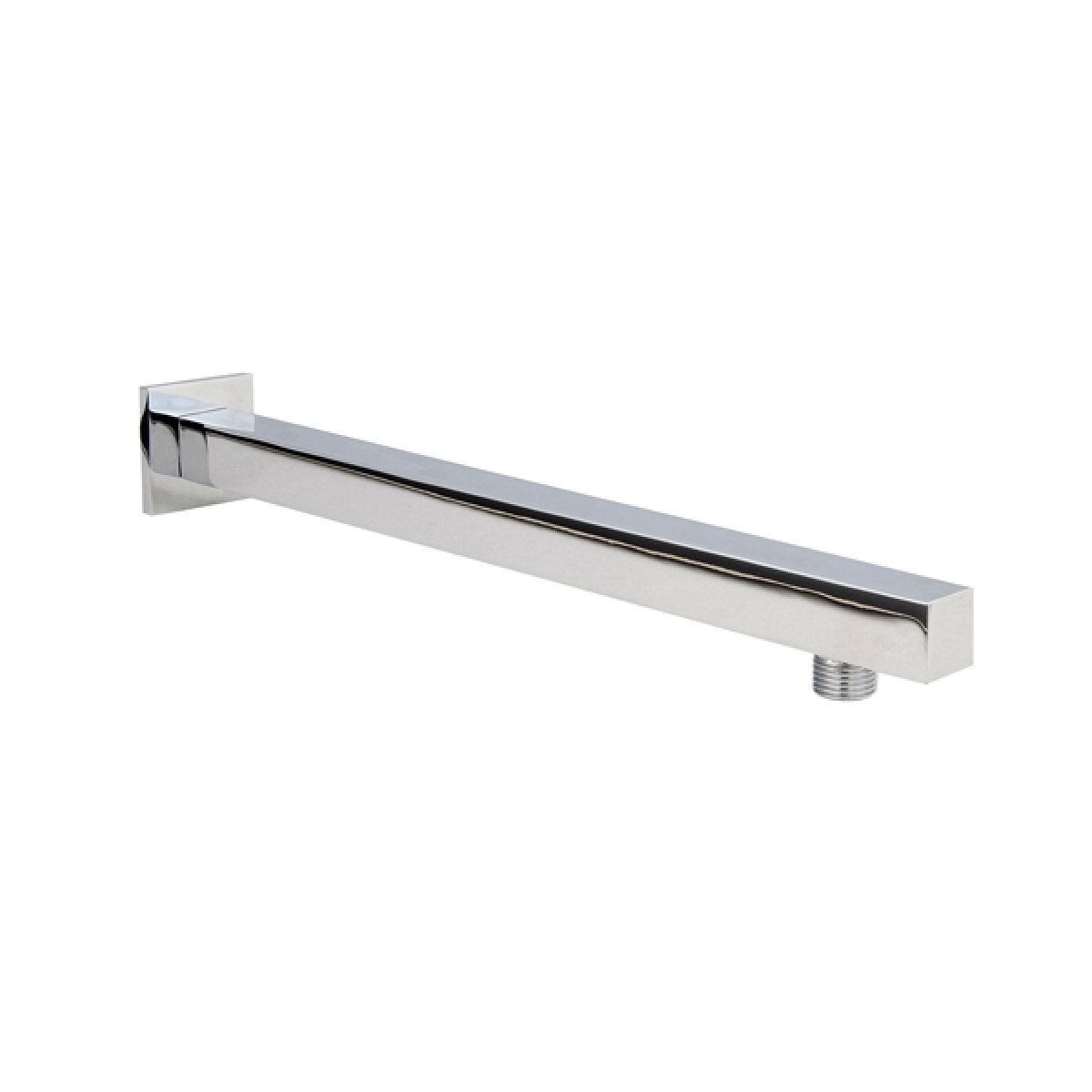 Ultra Square Shower Arm 350mm
