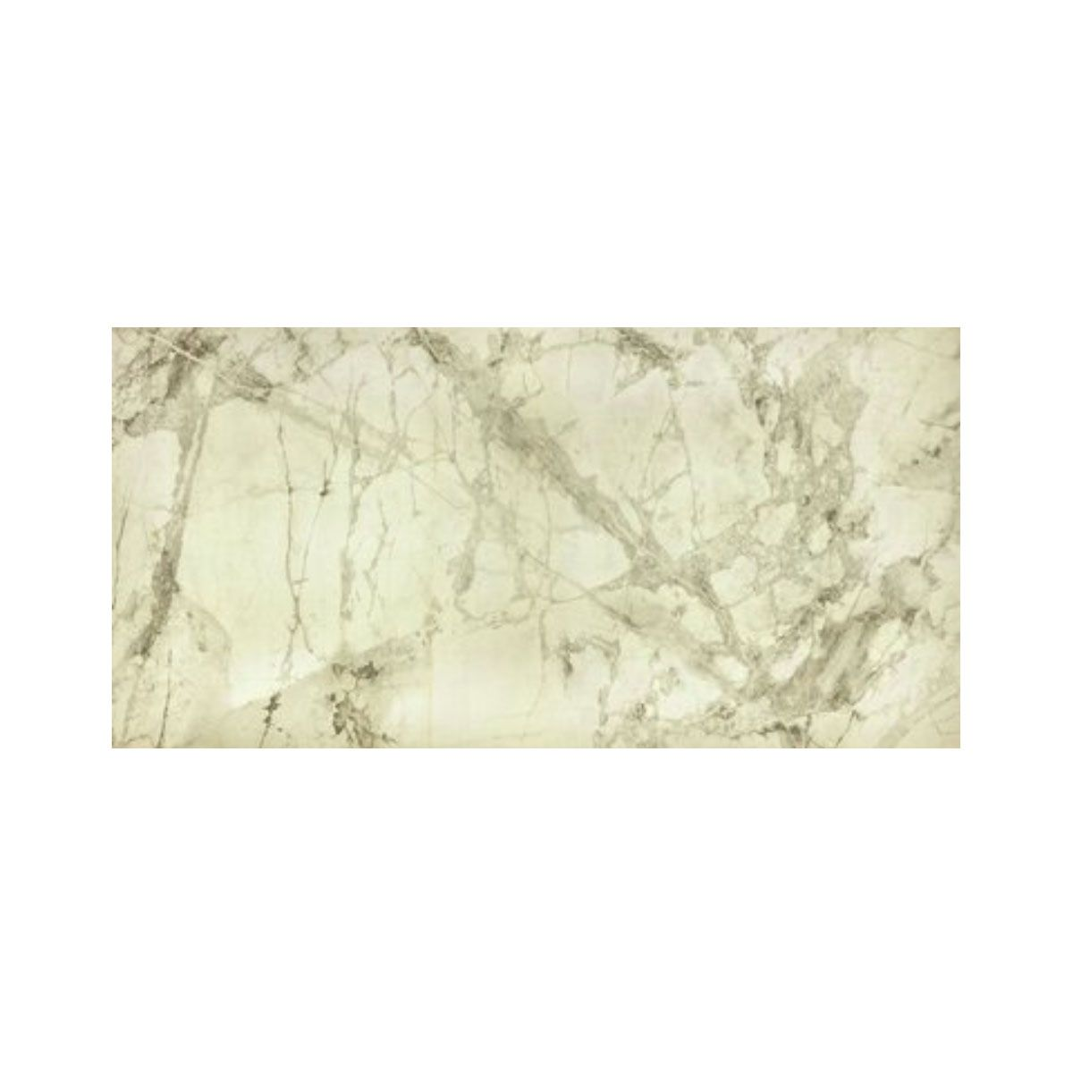 RAK Luce Translucent Marble White Full Lappato Tile 1200 x 2600mm